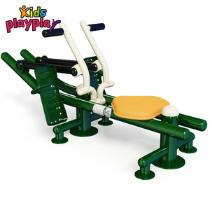 KidsPlayPlay 2017 Low Prices Metal Strength Body Kids Exercise Fitness Equipment