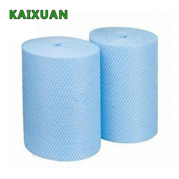 [FACTORY] Lint free household cloth/lightweight nonwoven wipes/where to buy household cleaning supplies/cleaning cloth
