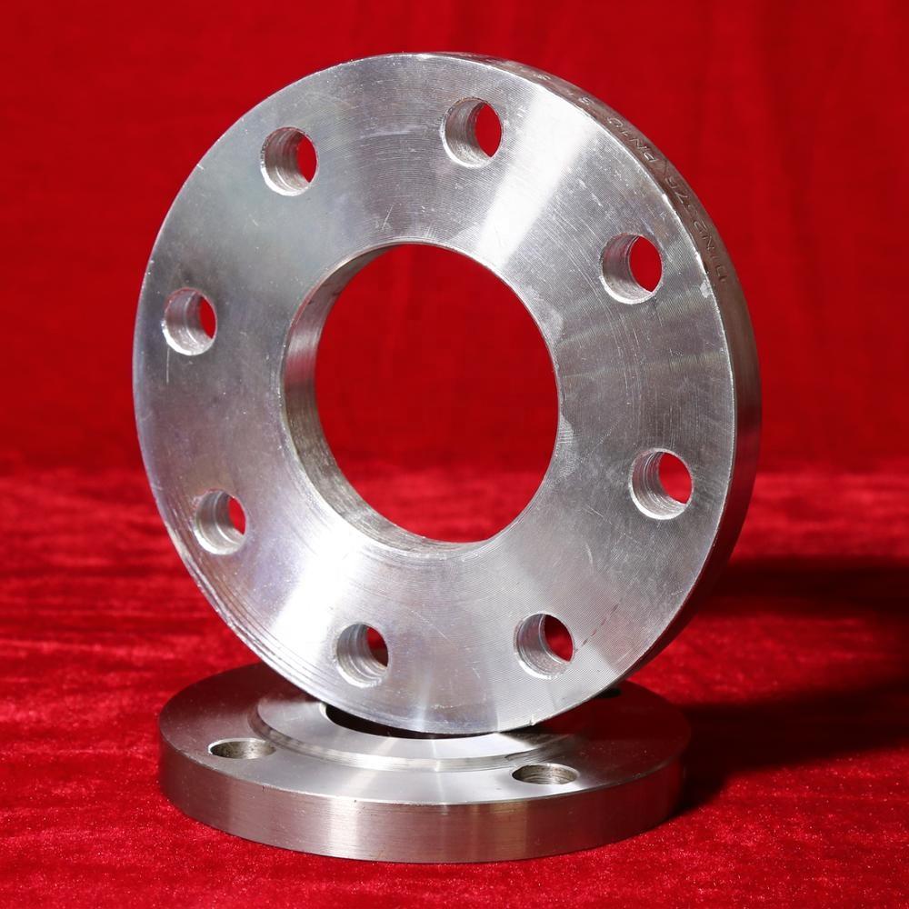 DIN 2527 PN 16 RF Carbon steel flange