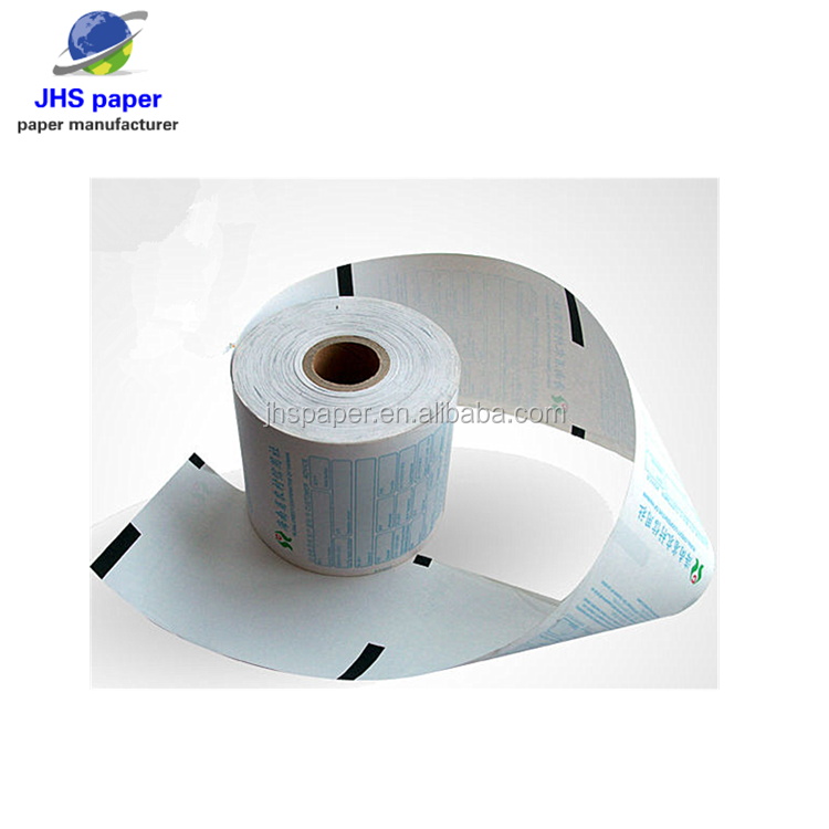 thermal paper manufacturer 80gsm thermal paper jumbo rolls