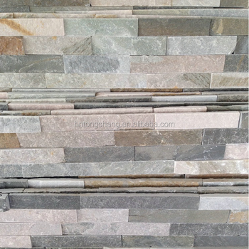 Decorative Stone For Tv Wall/exterior Stone Wall Material/ Natural Stone  For Interior Walls