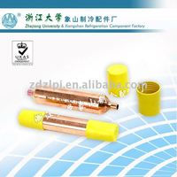 25G Copper filter drier for Refrigerator Parts