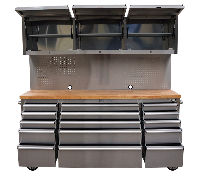 Hot Sale 72 Inch Tool Chest And Roller Cabinet Rolling