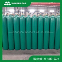 Used Widely G Size Argon Gas Cylinder