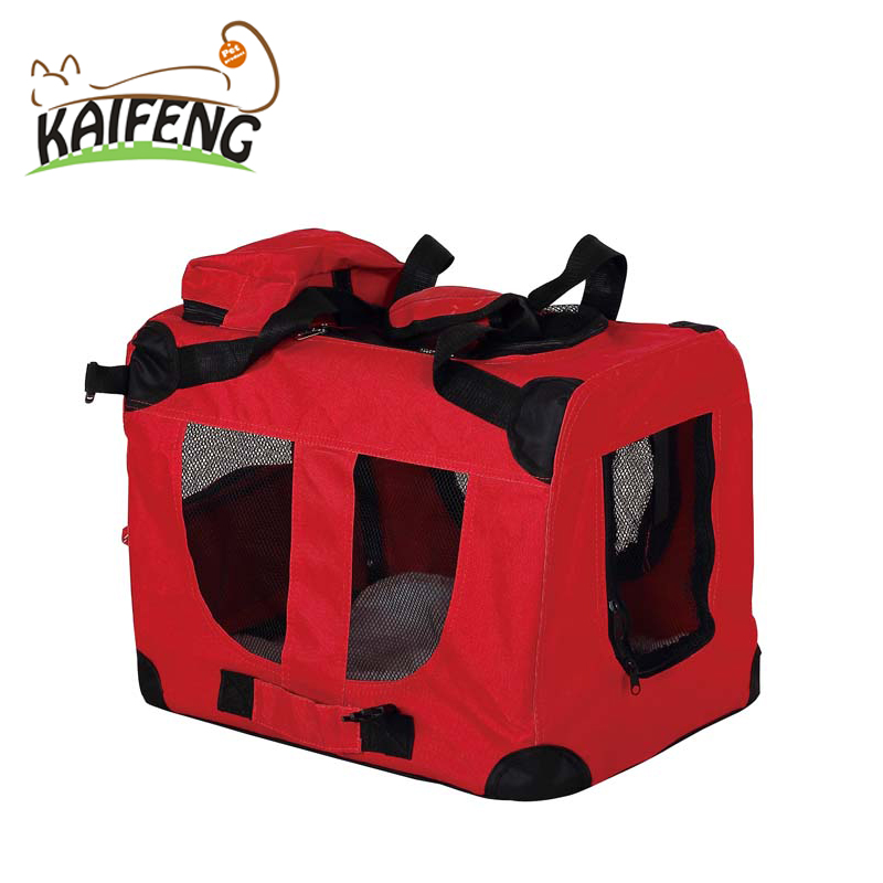 High Quality Outdoor Transport Carriers Pets Supplies Pet Carrier Cat Dog Bag for Puppy