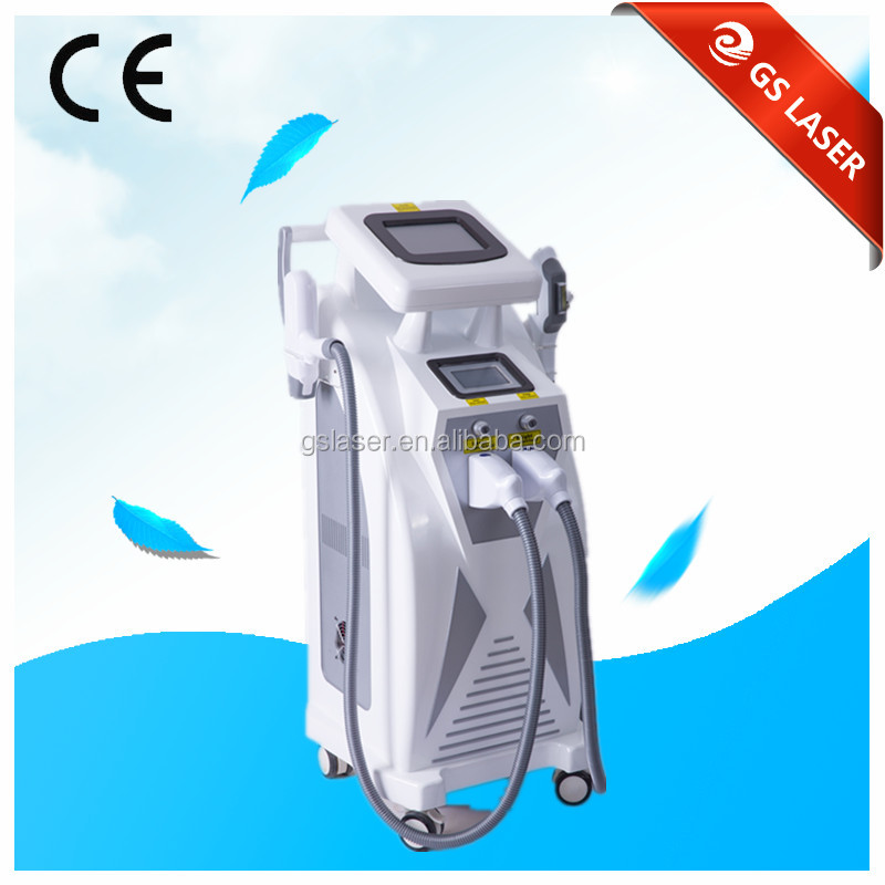 2016 Hot latest laser hair removal beauty equipment with well reviews
