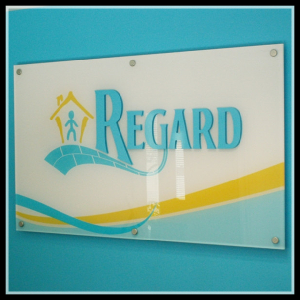 colorful acrylic sign board,acrylic logo board,acrylic logo