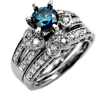 Best selling jewelry in european solid silver antique cz for Best place to sell wedding ring set