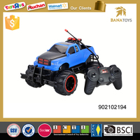 Big cross-country children electronic toy car