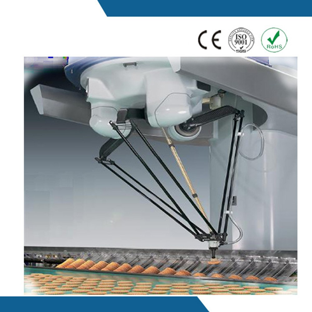 China Kendy Pick And Place Robot Arm For Pastry,Confectionery ...