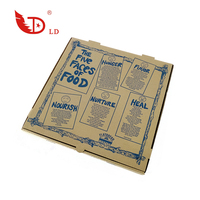 Hot Sale Industrial Low Price Factory Directly 16 Inch Pizza Box