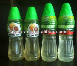 500ml ALOE FILL Aloe vera drink