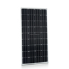Solar Solar Panel Mono Crystalline 18v 100w for solar tubewell for home