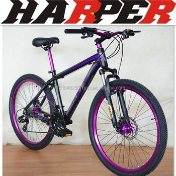 24 Inch Alloy Mountain Bike 24 Speed Mtb Buy 24 Speed Mountain