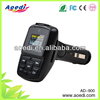 Factory Wholesale Stereo Audio Power-off rememberance personal fm transmitter