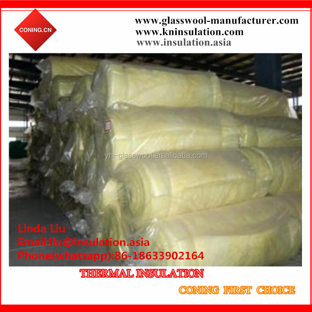 glass wool properties