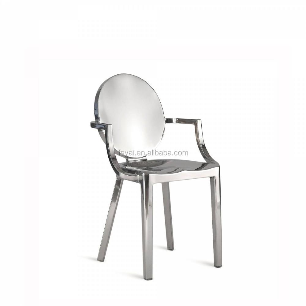 stainless steel chair legs