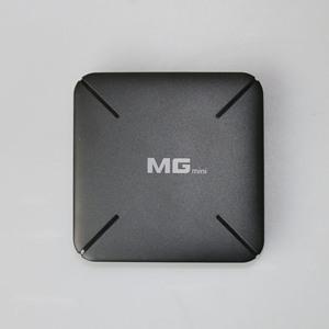 2019 Wechip New Design Multi -language MG MINI linux set top box