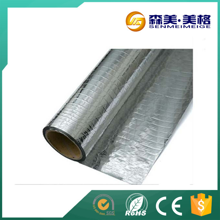 Double-sided Thermal Heat Reflective Radiant Barrier ...