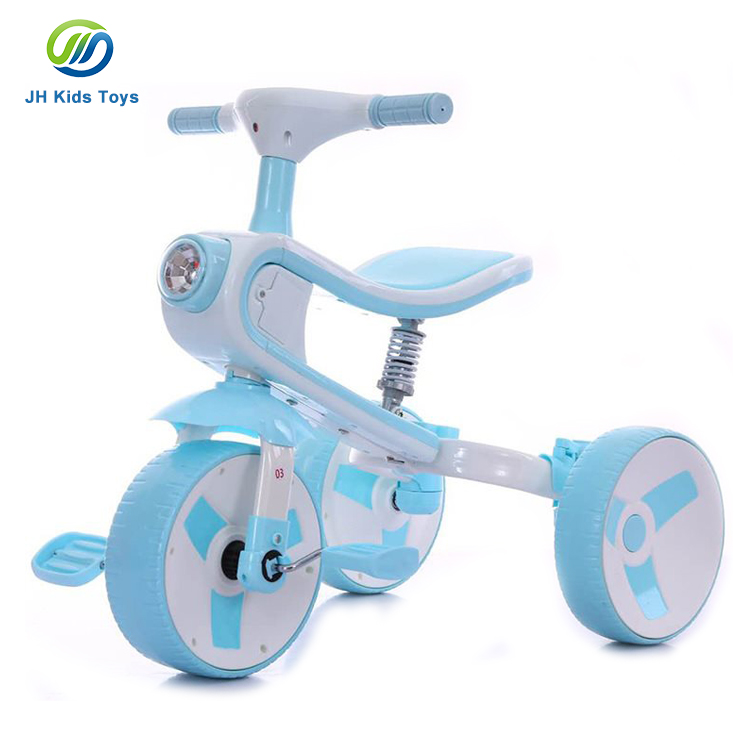 Cheap baby tricycle baby balance bike 2 in 1 ride on toy
