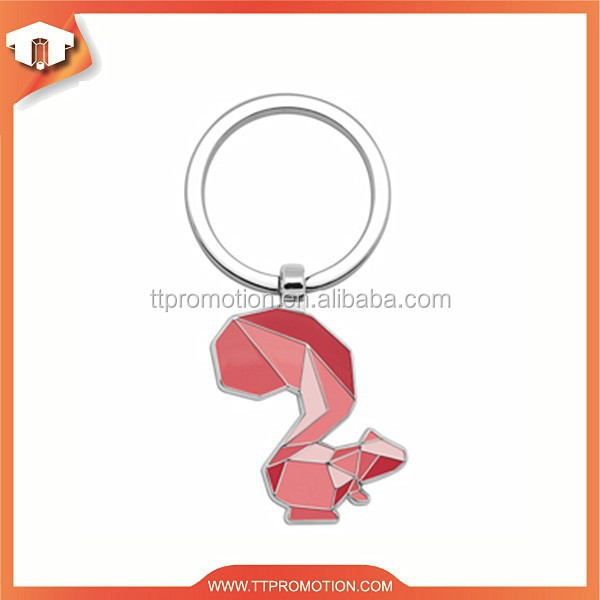 Maunfacture cheap wholesale dragon ball keychain for promotional