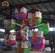 Hot !!! china high quality amus park ride Musical mini Ferris Wheel