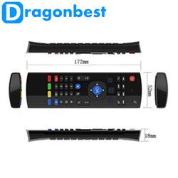 Minix Neo A3 Wireless Air Mouse Amazon Fire Stick Bt Remote Control