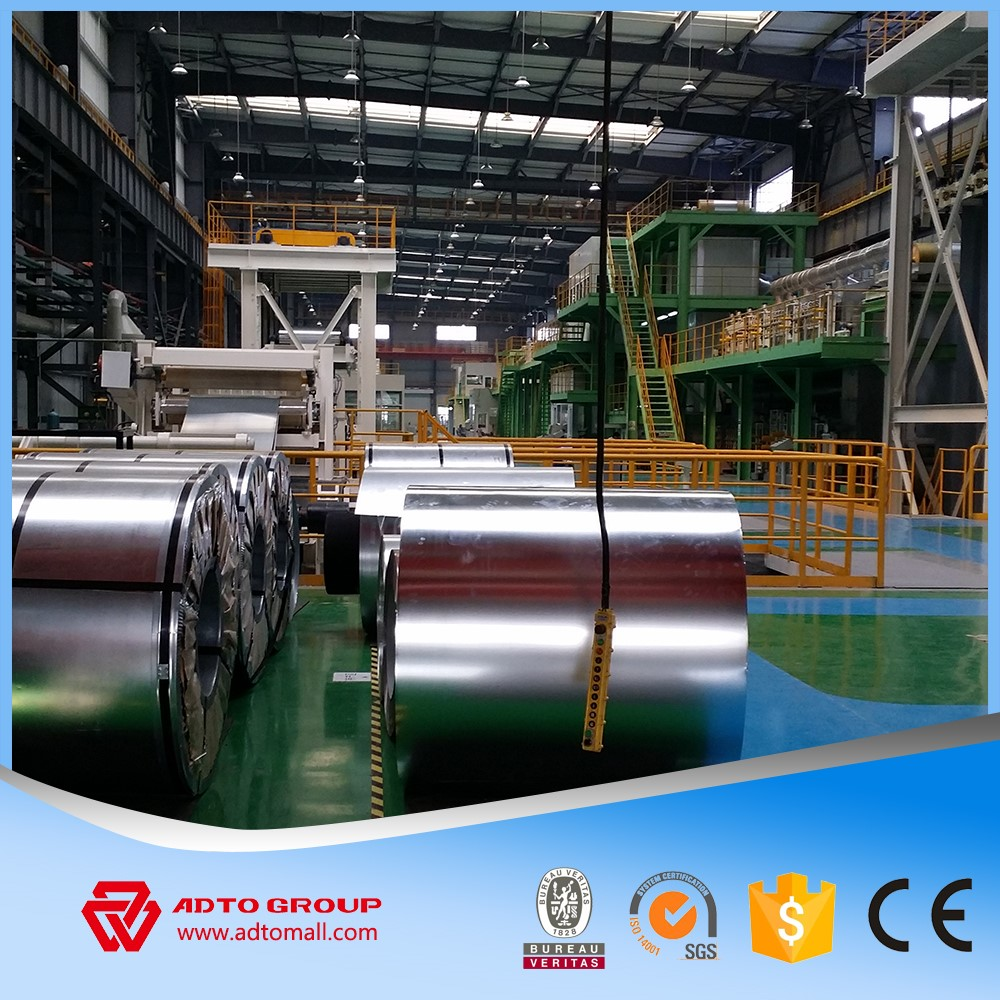 GI GL PPGI PPGL HRP CRC Cold rolled/Hot Dipped Galvanized Steel Coil/Sheet/Plate/Strip