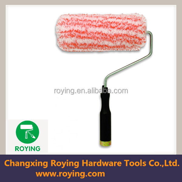 High Performance Super Padded Fiber Roller Paint Roller