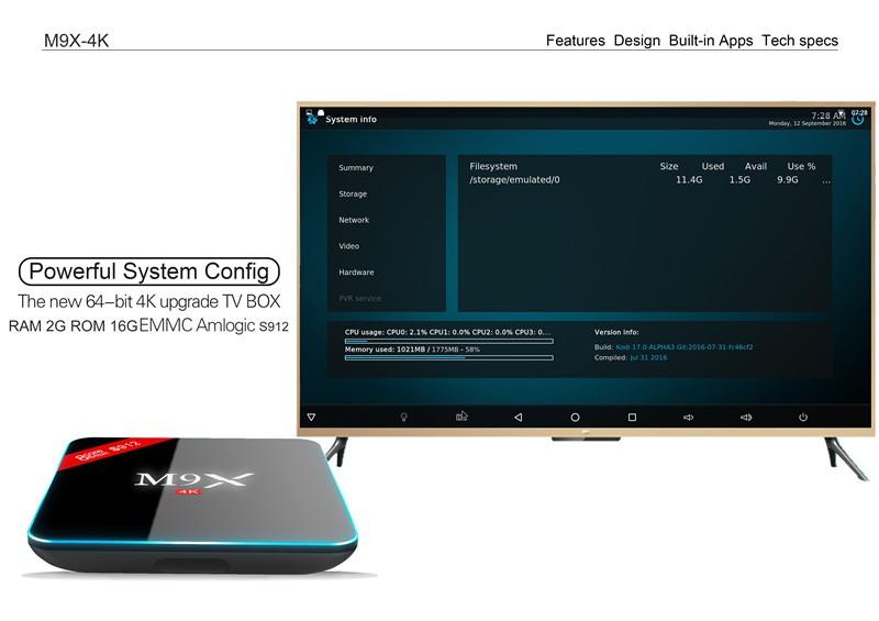 OTT Update: Ott Box S912 Amlogic T96 Pro 3gb Firmware Update Android