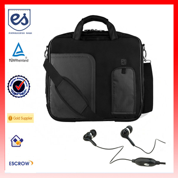 Eslb026 Desktop Computer Carrying Case For Microsoft Surface Tablet ... b93ae1dfb2fd