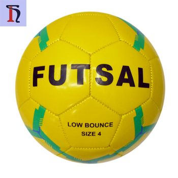 e0ab7306dc Wholesale Cheap Price Futsal Ball Football Official Size 4 Indoor Training  Soccer Ball Custom Print Low