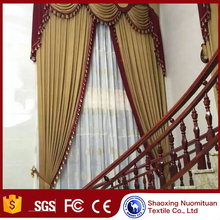 china suppliers turkey latest designs window curtain luxury jacquard curtain