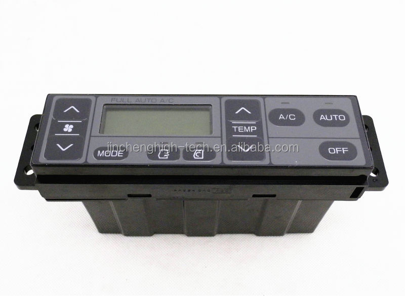 Air Conditioner Controller 4692239 for Hitachi Excavator Zaxis ZX200-3 ZAX330