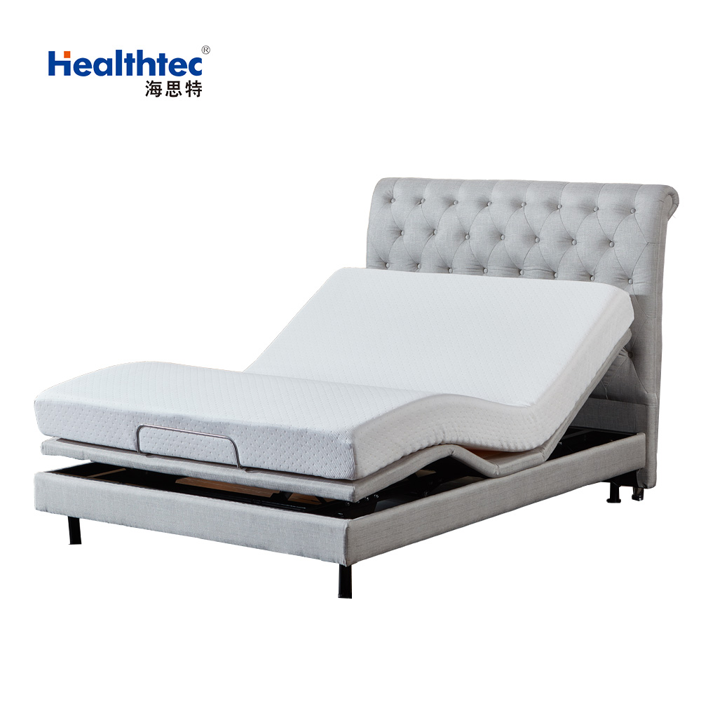 Medical Electric Adjustable Bed Frame