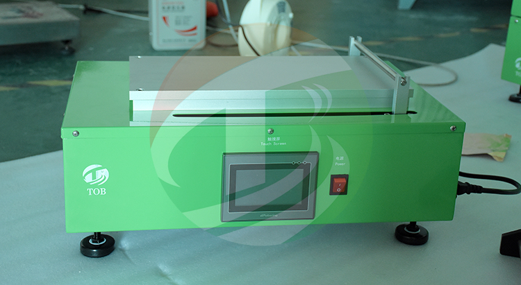 Automatic Lab Coating Machine with Film Applicator  for Various Materials