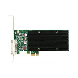 PNY VCNVS300X1-PB Quadro 300 x1 Graphic Card 2DT2855 PCI Express 2.0 x1 512 MB DDR3 SDRAM