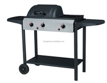 LPG Gas BBQ grill barbecue grill machine