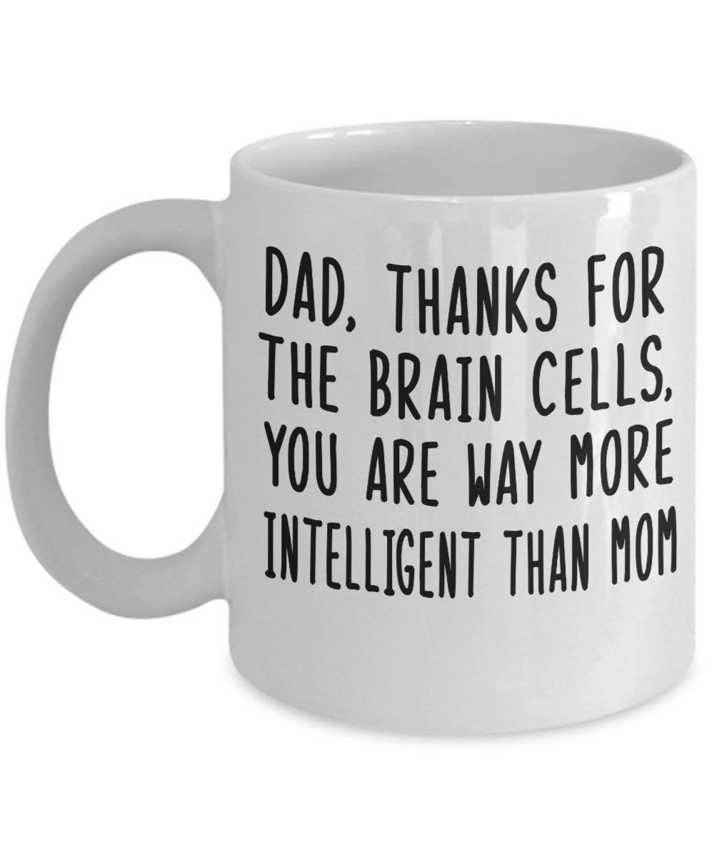 Get Quotations Funny Dad Mug Gift For Coffee Mugs Best