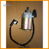 Scooter spare parts ,GY6 scooter Starter Motor 150cc