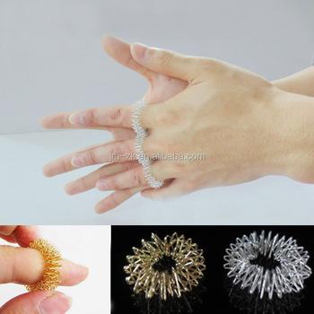 Finger Massager Finger Massage Ring