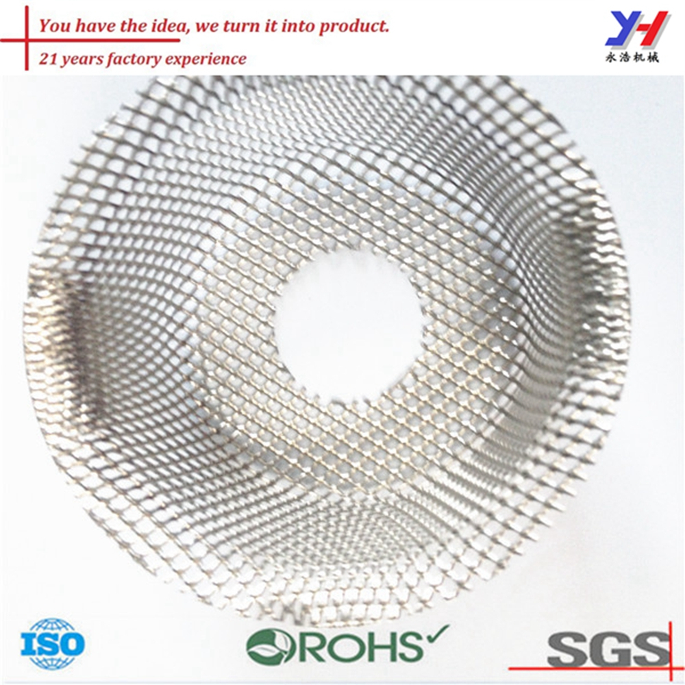 custom fabrication of filter meshes,stainless steel mesh filter,cylindrical wire mesh filter as your drawings