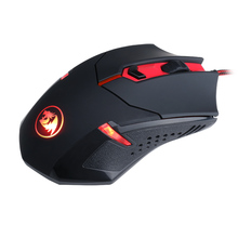 Professionele Redragon Drivers USB 3D Optische <span class=keywords><strong>ROHS</strong></span> Driver Gaming <span class=keywords><strong>Muis</strong></span>