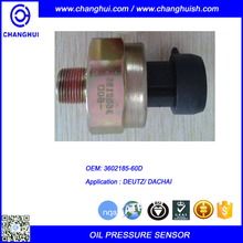 High Quality Oil Pressure Sensor 3602185-60D DEUTZ/ DACHAI