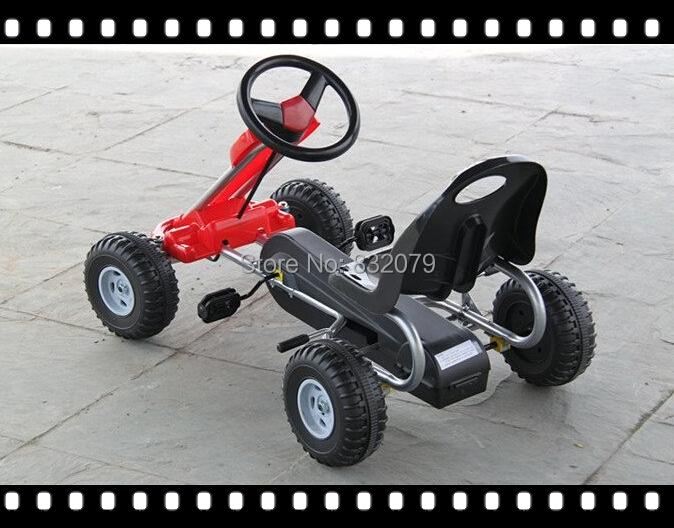 Go kart racing cheap / Hello kitty roller