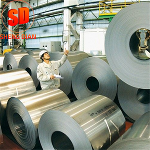 China Manufacturer Customized Foshan Aisi 410 430 Grade 304 Raw Stainless Steel Coil
