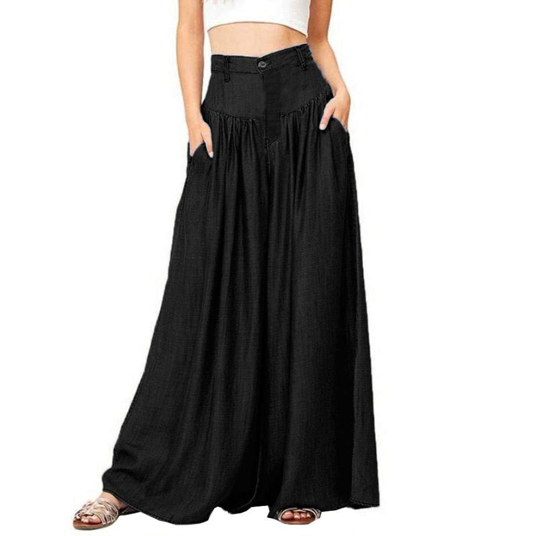 dc8c16652a897 Get Quotations · Leedford Women Plus Size Pants