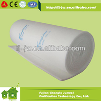Air Diffuser Adjustable F5 Eu5 Ceiling Filter For Powder Painting Room