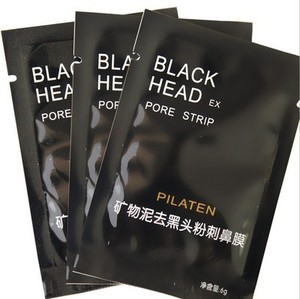 Face mask packaging bag/aluminum foil bag for facial mask /facial mask packaging
