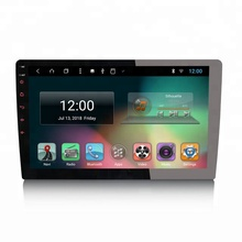 Erisin ES8210U Android Car Audio Player/Car Multimedia System/1 Din Android Car DVD con il Grande Schermo per lettore universale